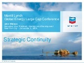 Merrill Lynch Global Energy Large C...
