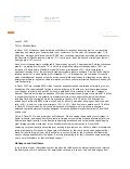 mckesson Letter to Stockholders 2007