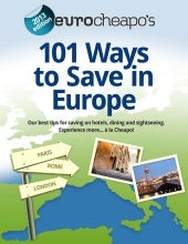 101 ways to save in europe