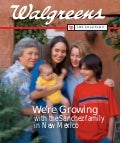 walgreen 2006 Annual Report