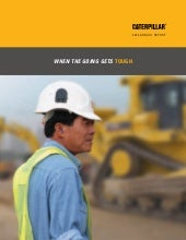 2002 Caterpillar Inc. Annual Report