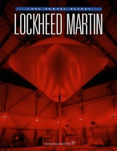 lockheed martin 1998 Annual Report