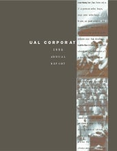 ual Annual Report1996
