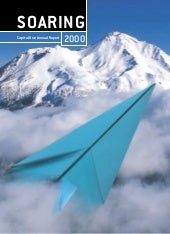 capital one  Annual Report2000