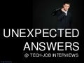 10 Answers On Tech-Interview Riddles