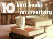 10 Best Books on Creativity