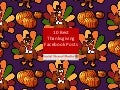 Case Study: 10 Best Thanksgiving Facebook Page Posts 2013