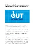 10 claves irresistibles_outsourcing