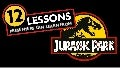 12 design lessons learnt from jurassic park