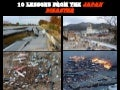 10 Lessons From The Japan Disaster