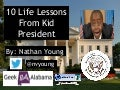 10 Life Lessons From Kid President