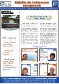 Newsletter Europe Direct Maramures Februarie 2010