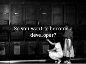 10 Questions Developers Should Ask Themselves