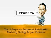 10 Steps to a Successful Social Med...