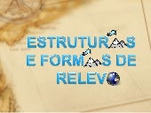 10th   estrutura do relevo