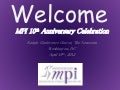 MPI Celebrates 10 Years of Excellence in Global Migration Policy