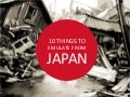 10 Things to Emulate from Japan