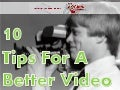 10 Tips To Make Videos Look Professional