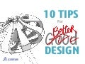 10 Tips for Better Design