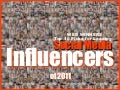 Top 10 Picks for the Leading Social Media Influencers of 2011
