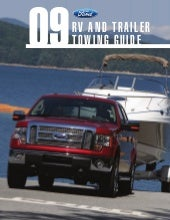 Ford 2010 Trailer Guide