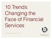 10 Trends Changing the Face of Fina...