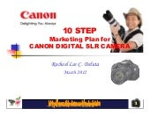 10 Step Marketing Plan