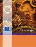 SHRM Future Insights Report 2012