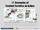 11 Examples of Content Curation in Action