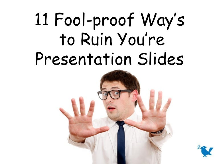 Your Presentation Slides