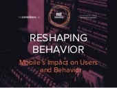 #1NLab14: Reshaping Behavior