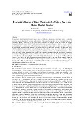11.treatability studies of dairy wa...