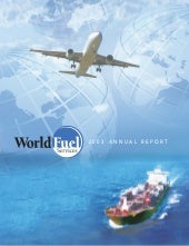 WorldFuel 2003AnnualReport