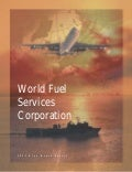 WorldFuel 2002 Transition AnnualReport