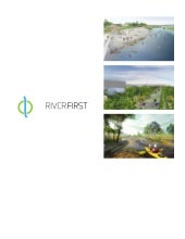 RiverFIRST site design and analysis...