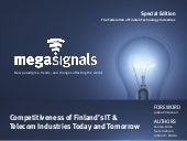 Megasignals: Competitiveness of Fin...