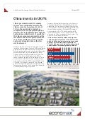 China invests in UK Plc