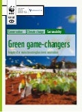 Green Game Changers Report - WWF - 2012