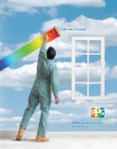 ppg industries2004AnnualReport