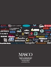 Masco Annual Report 2002