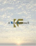 2000 KF Annual Report