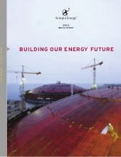 sempra energy 2006 Annual Report