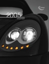 visteon 	2005 Annual Report