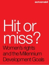 Hit or miss?  Women's rights and th...