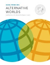Global Trends 2030 : Alternative Wo...