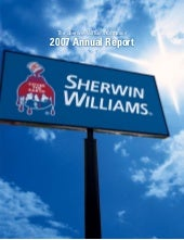 sherwin-williams  2007_AR