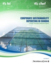 Corporate Sustainability Reporting ...