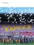 yahoo annual reports 2001