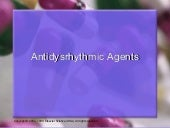 NurseReview.Org - Antidysrhythmics ...