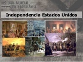 11th 05 indepedencia de estados unidos